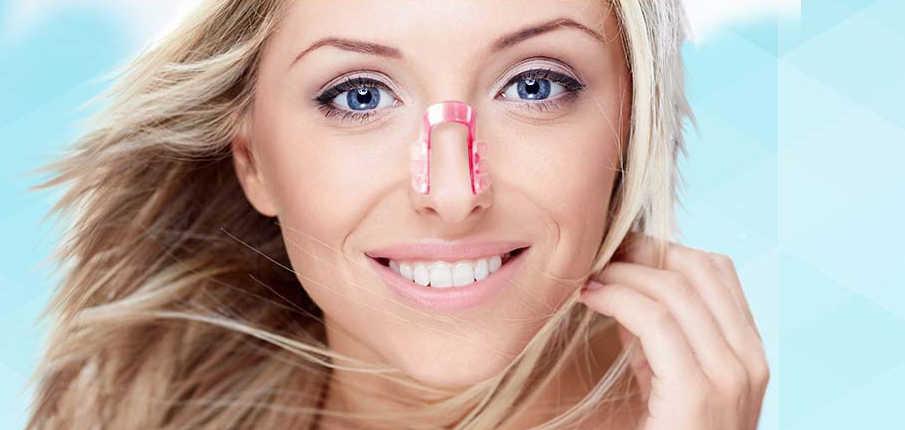 Correggere naso senza chirurgia