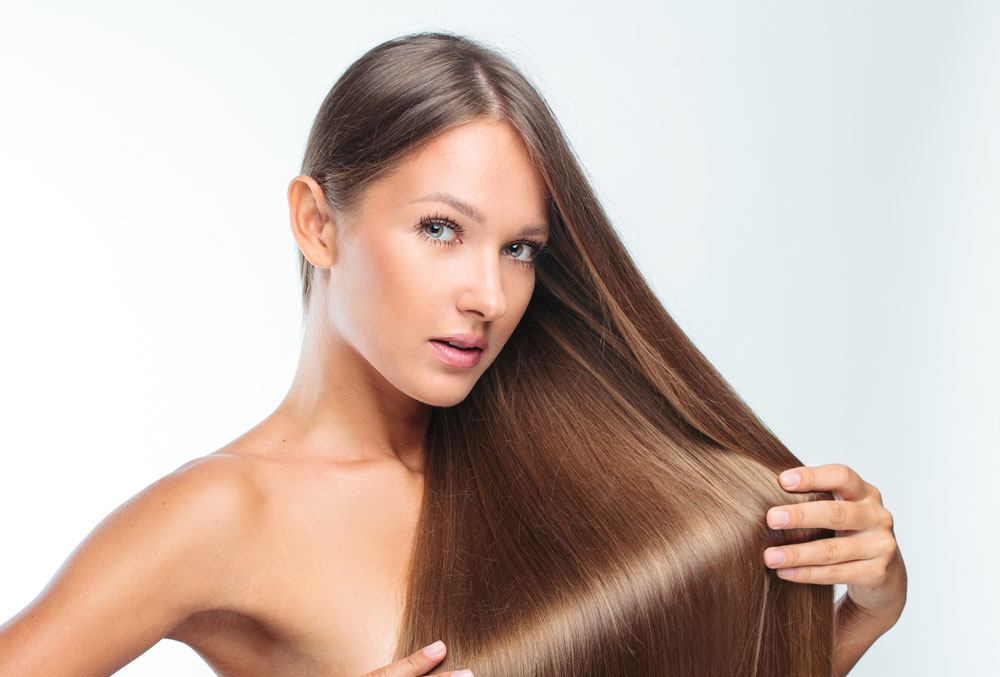 Fast-Hair-Straightene