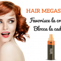 Hair Megaspray Anticaduta Capelli